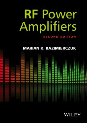 Rf Power Amplifiers, Second Edition