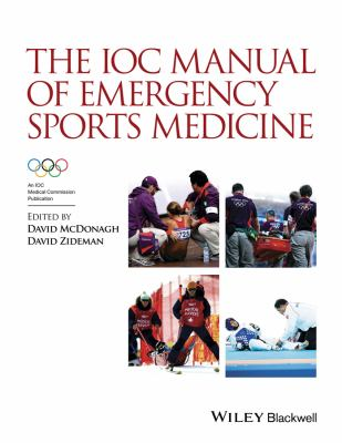 Ioc Manual of Emergency Medical Care in Sports