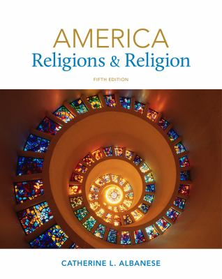America: Religions and Religion, 5th Edition