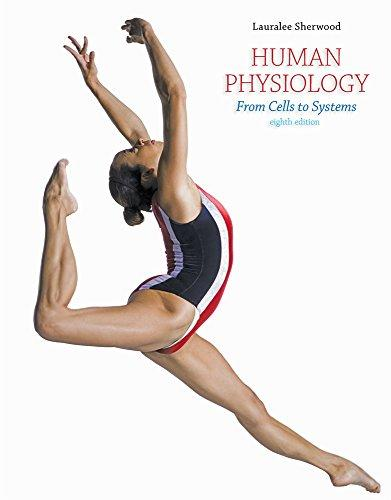 Cengage Advantage Books: Human Physiology: From Cells to Systems
