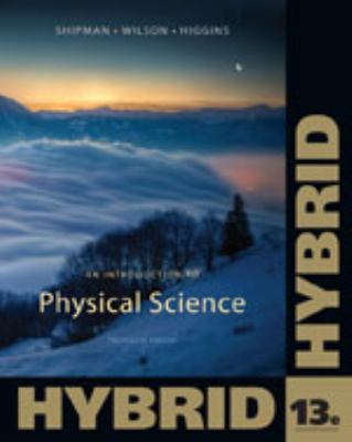Introduction to Physical Science, Hybrid