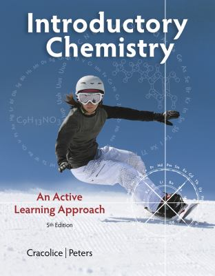 Introductory Chemistry: An Active Learning Approach Introductory Chemistry