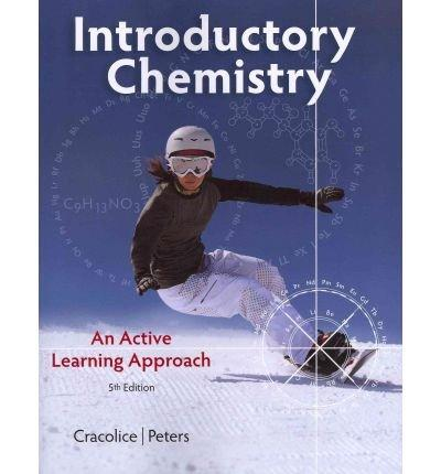 [ [ [ Introductory Chemistry: An Active Learning Approach (Textbooks Available with Cengage Youbook) [ INTRODUCTORY CHEMISTRY: AN ACTIVE LEARNING APPROACH (TEXTBOOKS AVAILABLE WITH CENGAGE YOUBOOK) ] By Cracolice, Mark S ( Author )Jan-01-2012 Paperback