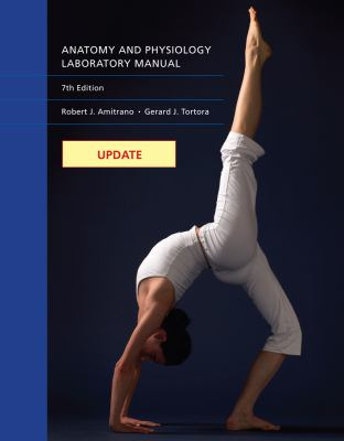 Update: Anatomy & Physiology Laboratory Manual