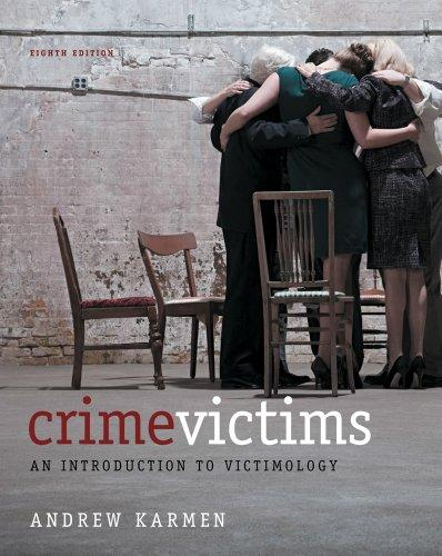 Bundle: Crime Victims: An Introduction to Victimology, 8th + Careers in Criminal Justice Printed Access Card