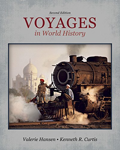 Voyages in World History