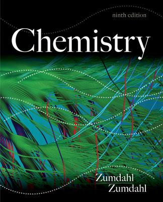 Chemistry, loose-leaf version: steven s. Zumdahl, susan a. Zumdahl.