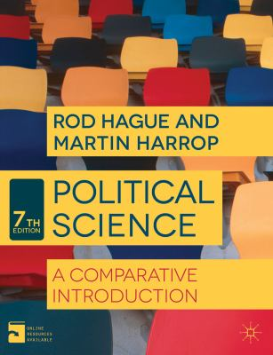 Political Science : A Comparative Introduction