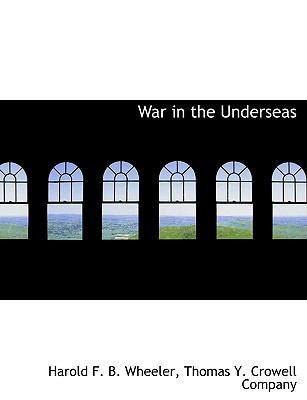 War in the Underseas