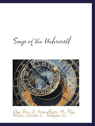 Songs of the Underworld