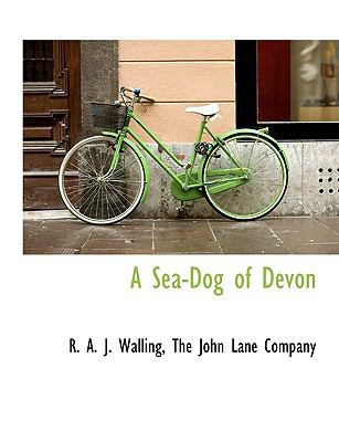 A Sea-Dog of Devon