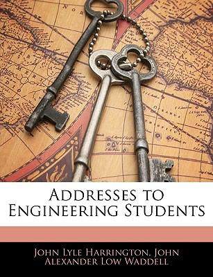 Addresses to Engineering Students