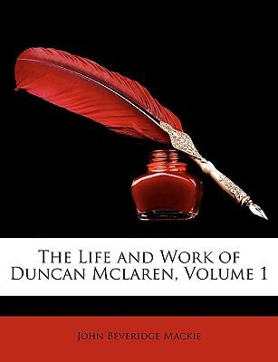 Life and Work of Duncan Mclaren