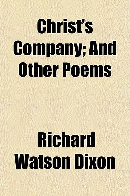 Christ's Company; And Other Poems