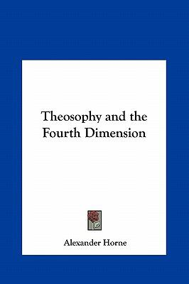 Theosophy and the Fourth Dimension