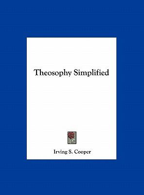 Theosophy Simplified