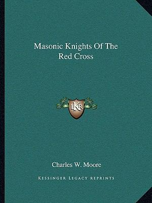 Masonic Knights of the Red Cross