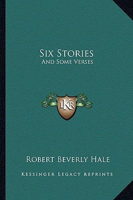 Six Stories : And Some Verses