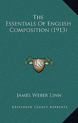 Essentials of English Composition