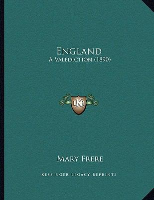 England : A Valediction (1890)