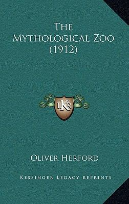 The Mythological Zoo (1912)