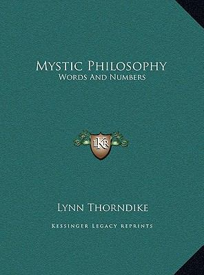 Mystic Philosophy : Words and Numbers
