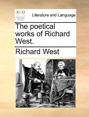 Poetical Works of Richard West