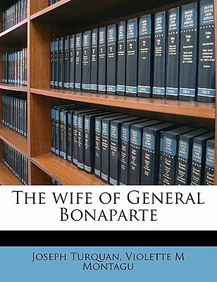 Wife of General Bonaparte