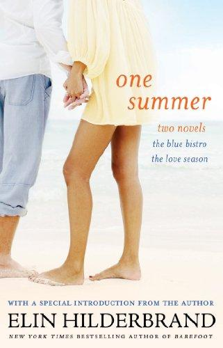 One Summer: Two Novels