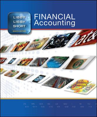 Loose Leaf Financial Accounting with Connect Plus