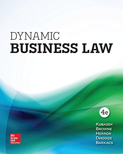 LooseLeaf for Dynamic Business Law