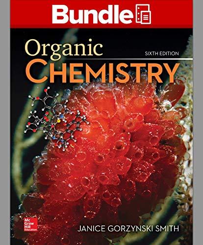 Package: Loose Leaf for Organic Chemistry with Connect Access Card (1 Semester)