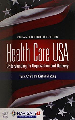 Health Care USA: Understanding Its Organization and Delivery