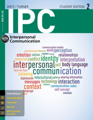 IPC (with CourseMate with InfoTrac Printed Access Card) (New, Engaging Titles from 4LTR Press)