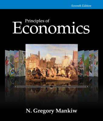 Principles of Economics, 7th Edition