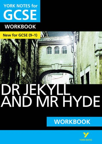 Strange Case of Dr Jekyll & Mr Hyde: Yna5 Gcse the Tempest 2016 (York Notes for Gcse)