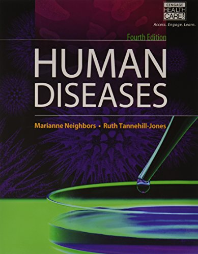 Bundle: Human Diseases, 4th + MindTap Basic Health Science, 2 terms (12 months) Printed Access Card