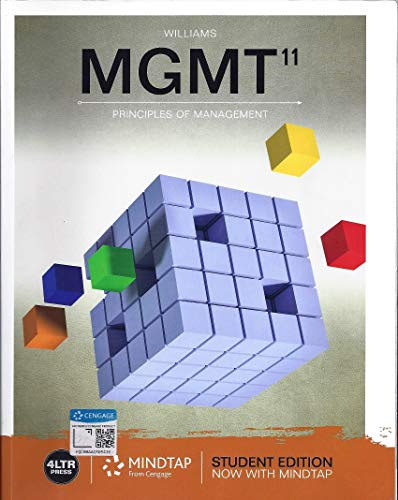 MGMT (Book Only)