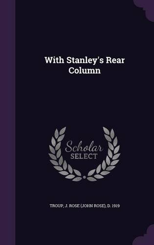 With Stanley's Rear Column