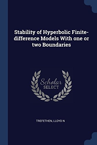 Stability of Hyperbolic Finite-difference Models With one or two Boundaries