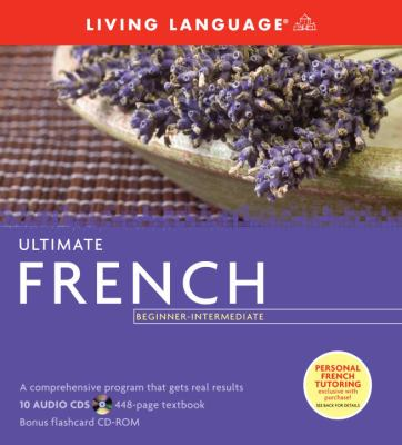 Ultimate French Beginner-Intermediate (PKG) (Ultimate Beginner-Intermediate)