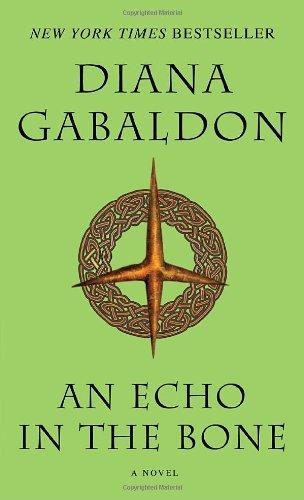 An Echo in the Bone (Outlander)