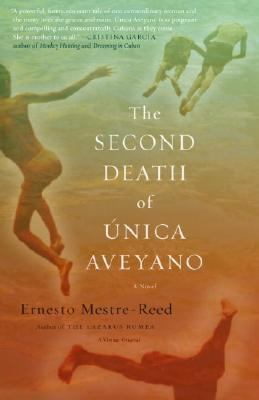 Second Death of Unica Aveyano A Novel