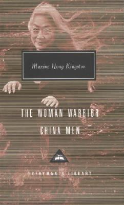 Woman Warrior China Men