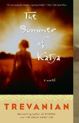 Summer of Katya