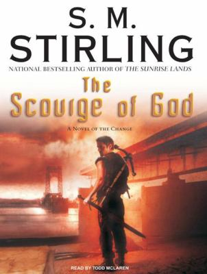 Scourge of God (The Sunrise Lands Series #2)
