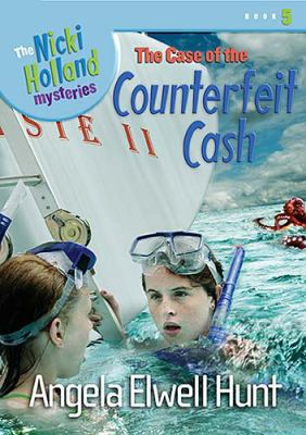 Case of the Counterfeit Cash
