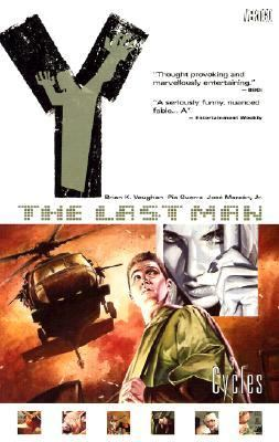 Y:The Last Man 2 Cycles