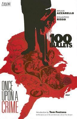 100 Bullets 11 Once upon a Crime