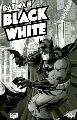 Batman: Black and White, Volume 1